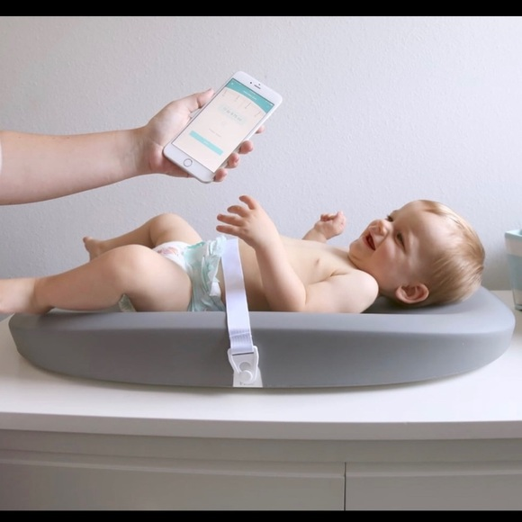 Hatch Other - Hatch changing table scale